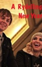 A Rydellington New Year's by nesamarie213