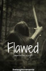 Flawed *EDITING* (Chronicles of Narnia & Harry Potter Crossover) (PeterxOC) by livelaughlovenarnia