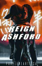 Reign Ashford by PurpleheartLisa