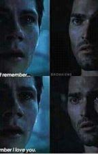 Recuérdame (Remember me) *Sterek* by AbrazosBesos