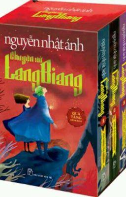Chuyện xứ Lang Biang [ Full 4 tập ]
