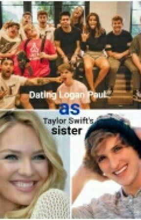Taylor Swift Dating neuvoja seitsemäntoista
