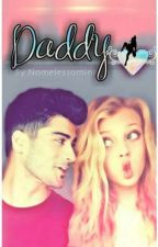 Daddy by iranian_fanfiction