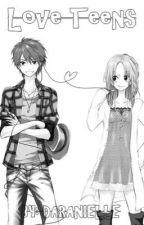 Love Teens by Daranielle