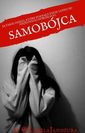 Samobójca by KamilaJandura