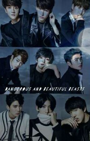 Dangerous and Beautiful Beasts - SF9 Fanfic by mary_elizabeth_