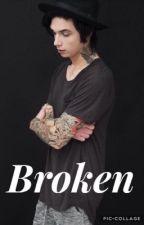 Broken (Andy Biersack)  by sparkle_bitch