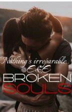 BROKEN SOULS by Unknown__pen