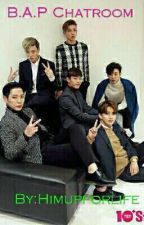 B.A.P Chatroom by ShenWeiKpop