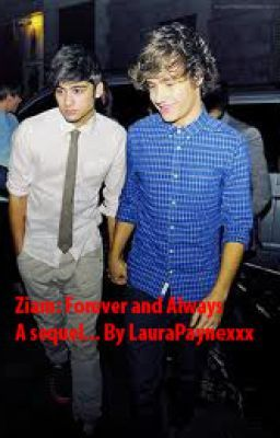 Ziam: Forever and Always... A sequel
