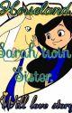 Horseland: Sarah twin sister ( Will Love Story...) by sekarpramesti