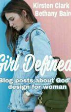Girl Defined - Blog Posts by jardimencantado