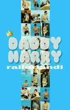 Daddy Harry by raliariandi
