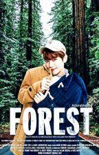 Forest •ChanBaek by AdorableNini