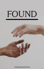 FOUND by serafindaph