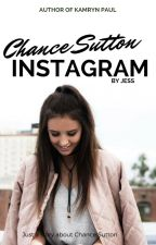Chance Sutton Instagram [Discontinued] by TropicalAvery