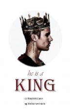 King (CZ) by BlackMcCann
