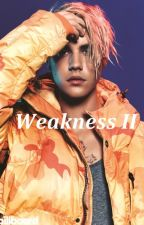 Weakness II // Justin Bieber by hxbcajs