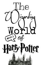 The Wizarding World of Harry Potter by Nikki_Channel
