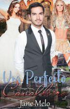 Um Perfeito Cavalheiro★ADP★Finalizada! by JanainaMeloJaneMelo