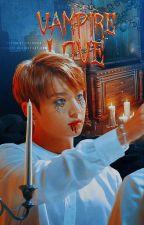 Vampire Love || Jeon Jungkook by doga_xzvzx