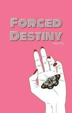 ❲On Hiatus❳ Forced Destiny〖WinKun〗 by taeyominty