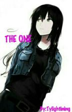 The one(Kuroko No Basket fanfic) [UPDATES A LITTLE SLOW] by Tylightining