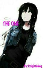The one(Kuroko No Basket fanfic) by Tylightining
