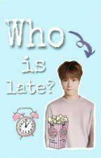 Who is late? [BinWoo] by danibanix