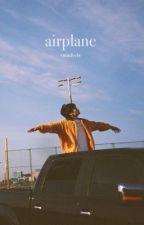 airplane ; kth + jjk   ✅ by vminfeels