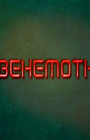 Astronomicon: Behemoth by Astronomicon