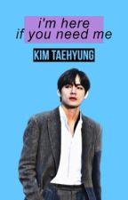[BTS] Loving Me - Taehyung x Yerin by Yerin96GF