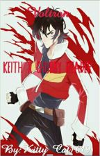 Voltron Keith x chubby reader  by Kitty_Cat1619