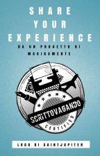 SCRITTOVAGANDO - Progetto collettivo di scrittura e condivisione by MagikaMente