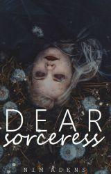 Dear Sorceress by Rockaway26