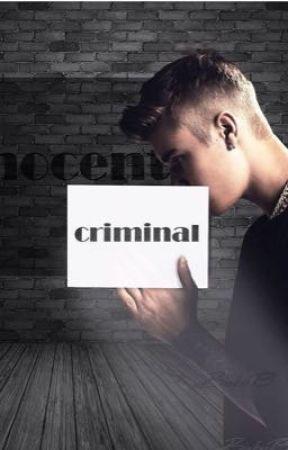 Innocent criminal: A Jason McCann Story  by EmonieZinnermon