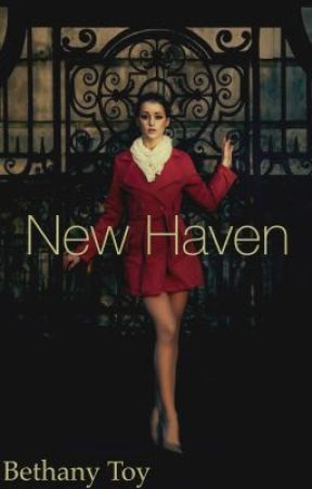 New Haven by b3thanytoy