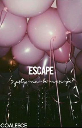 ESCAPE   Jaylen Hands Imagines by -coalesce
