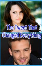 The Tweet That Changed Everything (One Direction story) by 19hlhamrick