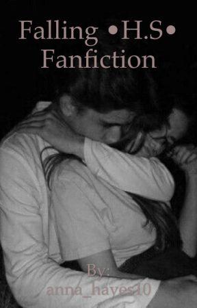 Falling  H•S fan fiction   by anna_hayes10