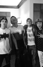 IM5 Imagines/Prefrences by thatonefiver