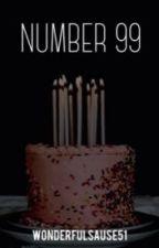 Número 99 (historia de seis letras) ~BoyxBoy~ by larryspanish