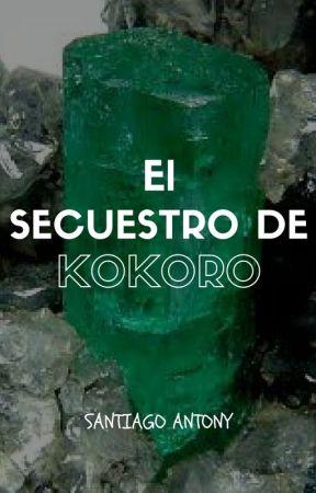 El Secuestro de Kokoro by DnDsanty