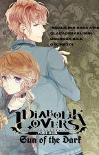 Diabolik Lovers: Sun Of The Dark by SG_Yuri-kun