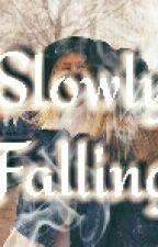 Slowly Falling by leliloveff