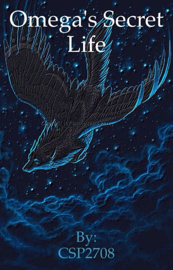 Percy Jackson~Omega's Secret Life