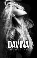 Davina | hp. by wizardinq