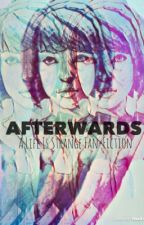 Afterwards: A Life Is Strange Fan-Fiction <A Choice Story> by Jsbier