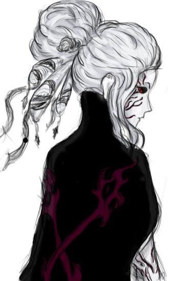 I Am Your Queen (Forced male reader x Salem - The_Blade_Dancer - Wattpad