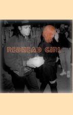 The redhead girl (MJ FANFIC) by VereLovesMJJ